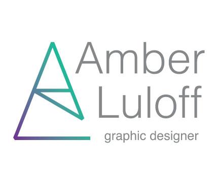 Amber Luloff Logo