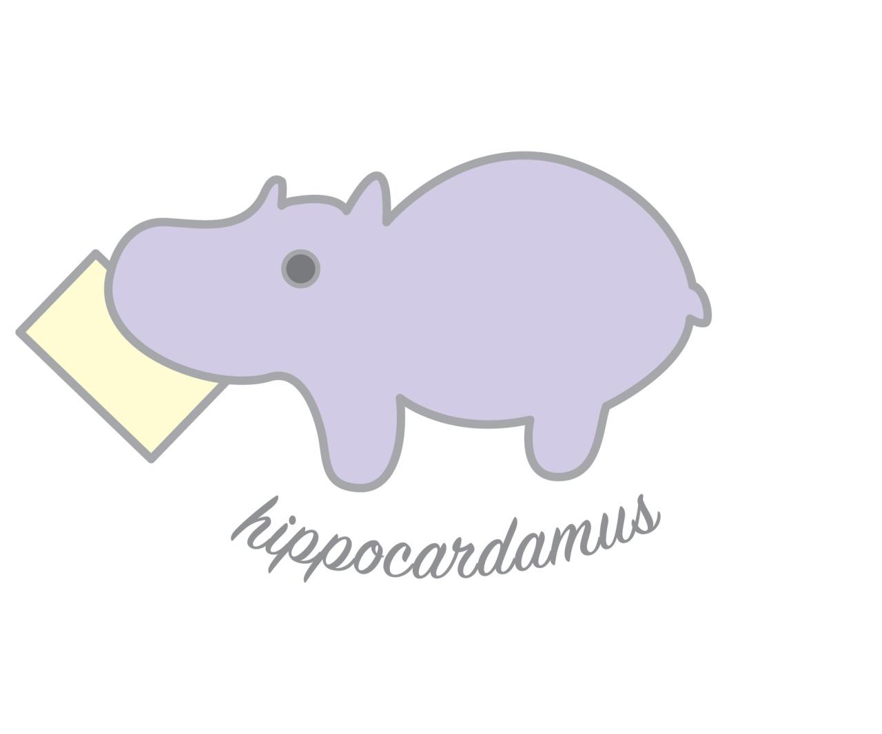 Hippocardamus: Logo
